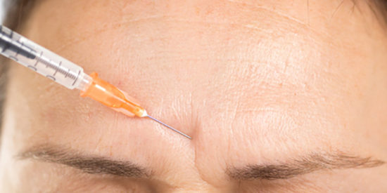 Dr. Baumann Recommends Botox. Here's Why.