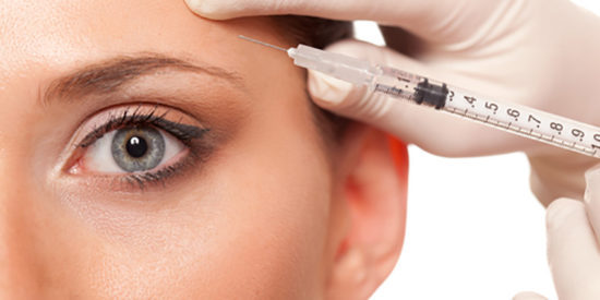 Now Is the Time to Get Injectables before the Holidays!