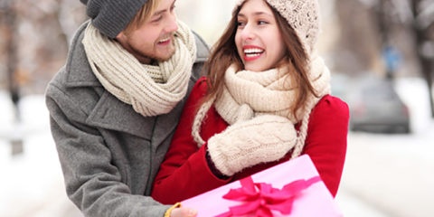 Holiday Gift Ideas for Her
