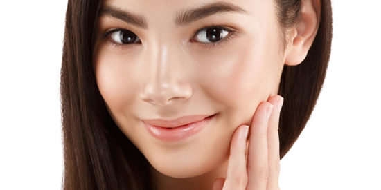 The Pros and Cons of Oily Skin