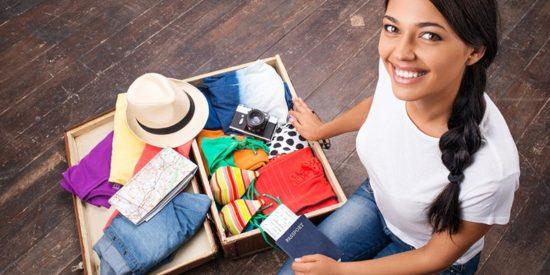Skincare Travel Tips