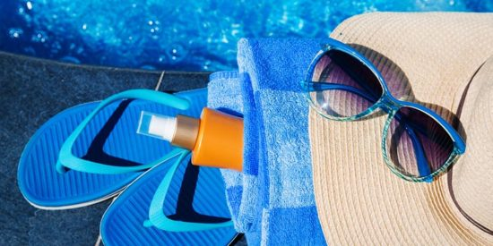 How to Enjoy Summer Fun while Managing Rosacea