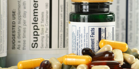 Which Supplements Should You Take for Healthy Skin?