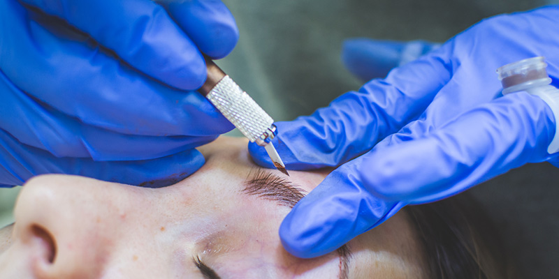 Frequently Asked Questions about Microblading Answered