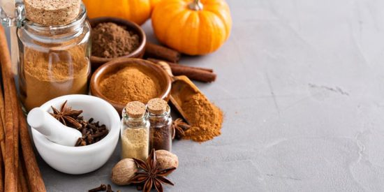 Why You Should Swap Pumpkin-Scented Skin Care for Real Pumpkin