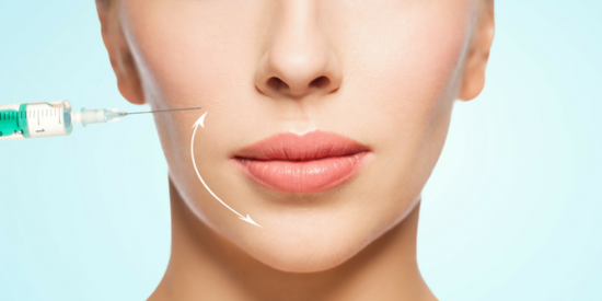 how to correct bad fillers