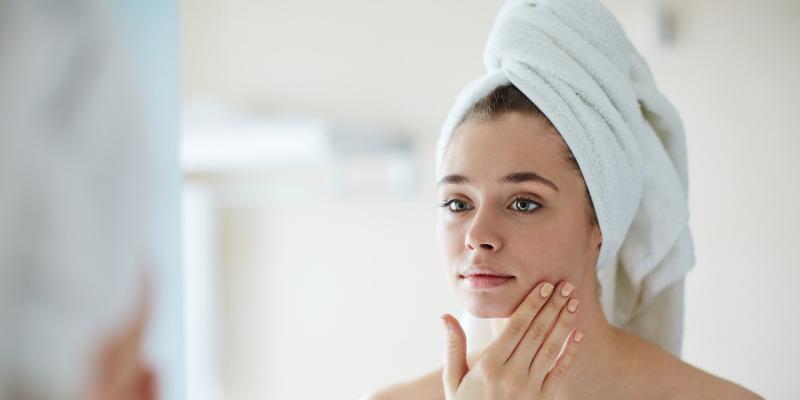 best moisturizer for dsnw baumann skin type