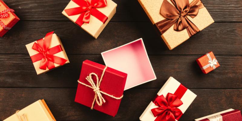 skin care gift ideas 2018