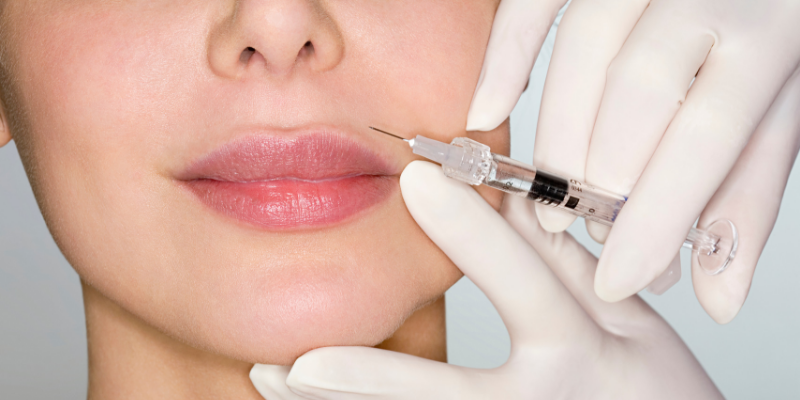 How to Explain to Your Doctor What Lip Shape You Want – Dr