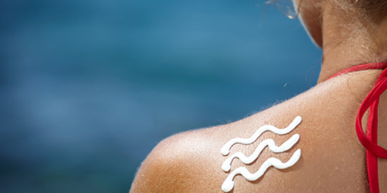 Labor Day: Sunscreen and Sun Safety Tips