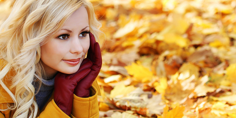 Transitioning Skincare for Fall