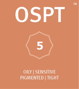 OSPT Skin Type: What You Need to Know