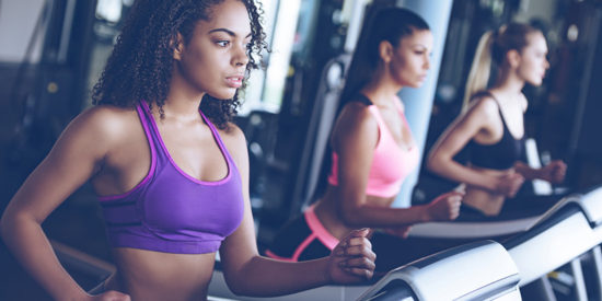 Can Exercise Prevent Skin Aging?