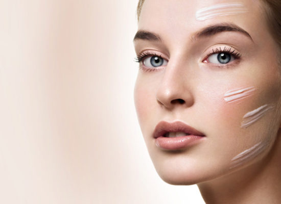 5 Mistakes You're Making with Your Skin Care