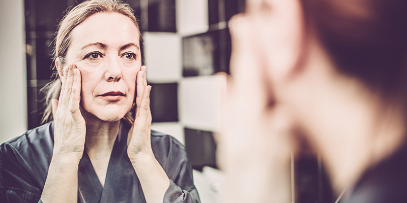 Do You Know What's Triggering Your Rosacea?