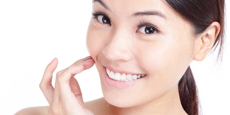 Five Steps To Healthy Skin