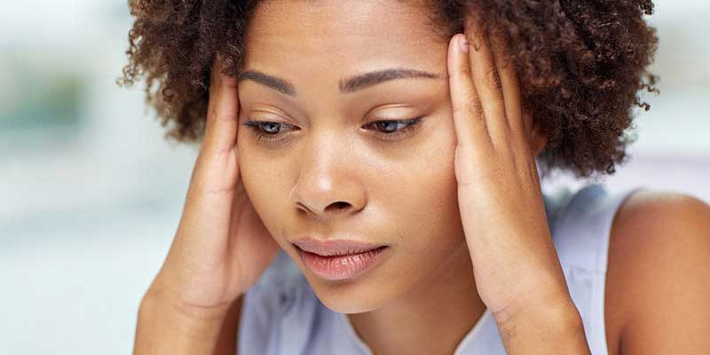 Why Stress Is Bad for Your Skin