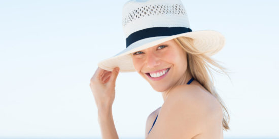 Skincare for Travel to a Dry Climate