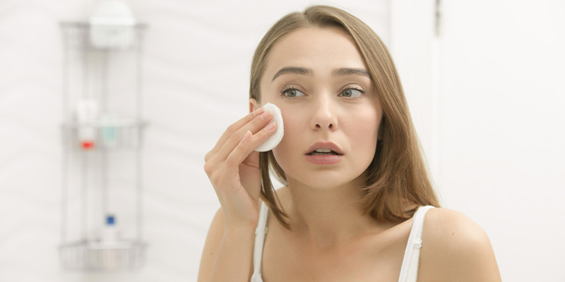 5 Common Beauty Mistakes that Could be Hurting Your Skin