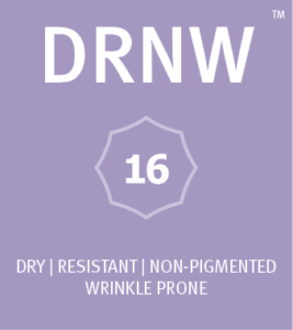 DRNW Skin Type: What You Need to Know